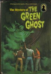 Green Ghost Cover 01