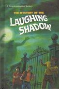 Laughing Shadow Cover