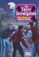 The Secret of Terror Castle English 7