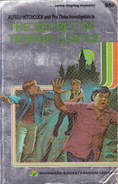 The Secret of Terror Castle English 2