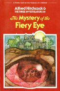 Fiery Eye Cover 01