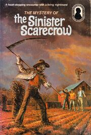 Sinister Scarecrow 01
