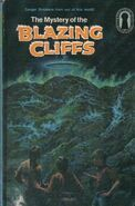 Blazing Cliffs Cover 01
