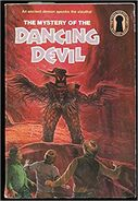 Dancing Devil Cover 01