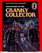 Cranky Collector Cover 01