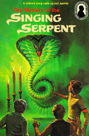 Singing Serpent 01