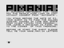220px-Pimania in-game screenshot (ZX81 version)
