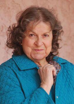 Jacque Lynn Colton