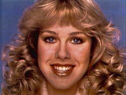 Cindy Snow 1982