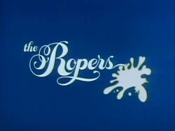 The Ropers (title screen)