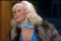 Gloria Leroy as nancy