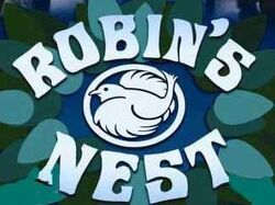 Robins nest uk-show