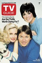 TV Guide - March 13, 1982