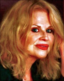 Susan Lanier