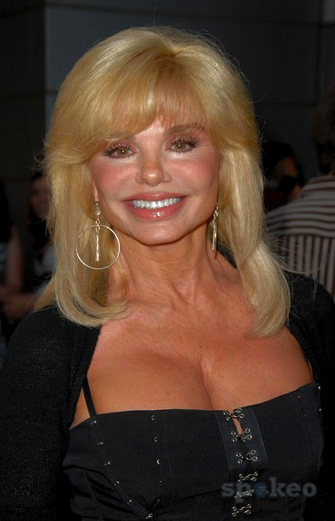Loni Anderson jan smithers