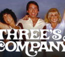 Three's Company