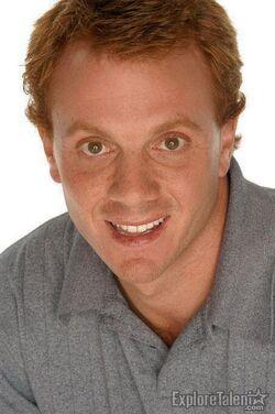Evan Cohen 2013