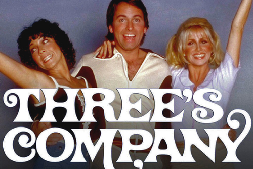 Three's Company Wiki