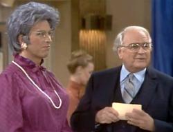 Bert Lander Grandma Jack