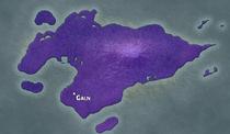 Galn Map