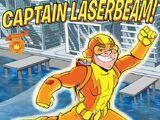 Captain Laserbeam