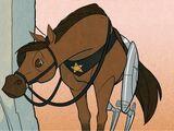 Mercury (Horse)