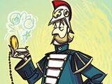 Colonel Tick-Tock