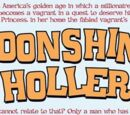 Down in Moonshine Holler