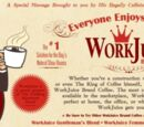 WorkJuice Coffee