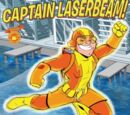 The Adventures of Captain Laserbeam
