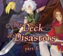 Deck of Disaster
