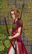 Gregor archery
