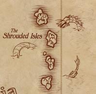 Shroudedisles