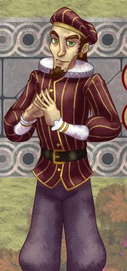 Guildmaster 1