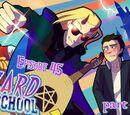 Wizard High School