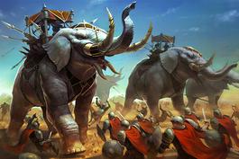 Elephant 450х300 02