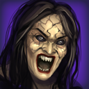 Icon witch 128