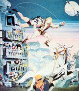 Thundarr Jumps