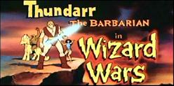 WizardWars