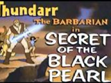 Secret of the Black Pearl