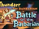 Battle of the Barbarians