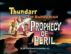 ProphecyofPeril