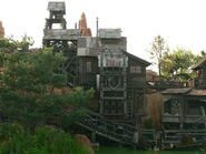 Big Thunder Mining Company (Disneyland Paris)