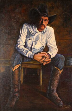 Charles Pasturefield
