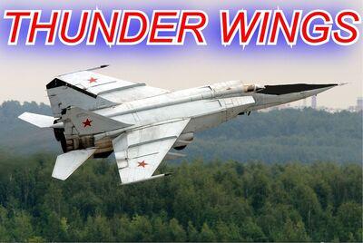 MiG-25 Title