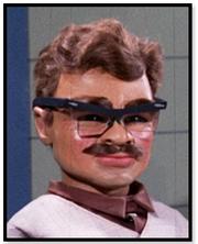 Professor Langley (Hood)