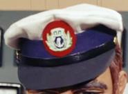 Lieutenant's Hat