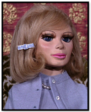 Lady Penelope 1 (Day of Disaster)