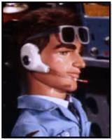 Co-pilot Skythrust