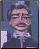 Professor Wingrove